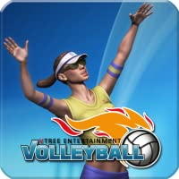 VTree Entertainment Volleyball (for Kindle, Tablet & Fire Phone)