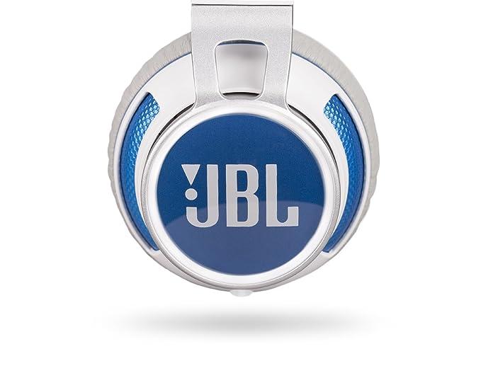 JBL Synchros S400BT - Auriculares (Diadema, 30 mW, 10-22000 Hz, Alámbrico/ Inalámbrico, Bluetooth + 3.5 mm (1/8