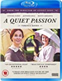 A Quiet Passion [Blu-ray] [2017]
