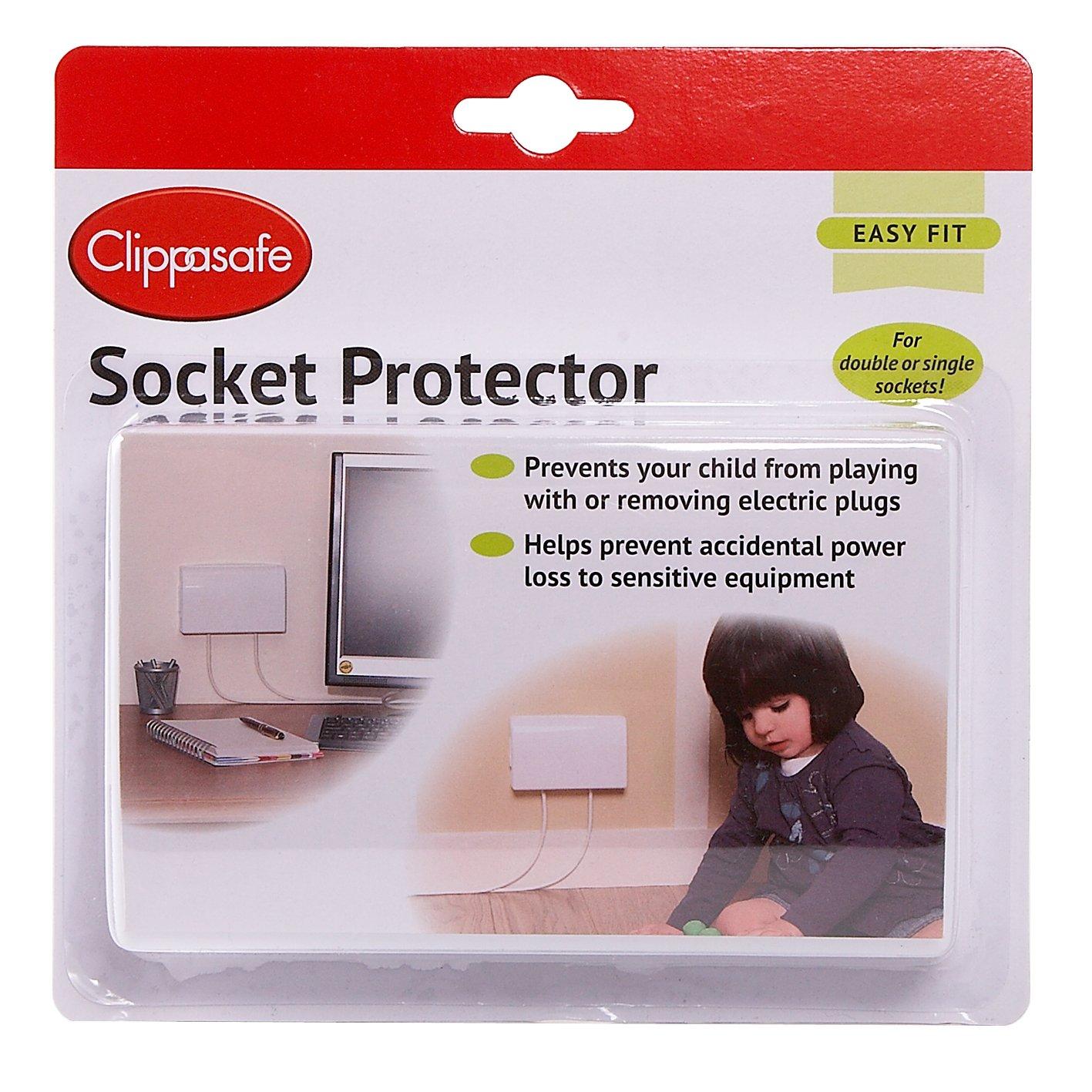 Clippasafe Easy Fit Sockelschutz