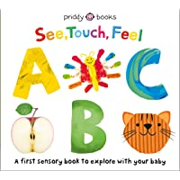 See, Touch, Feel: ABC: 1