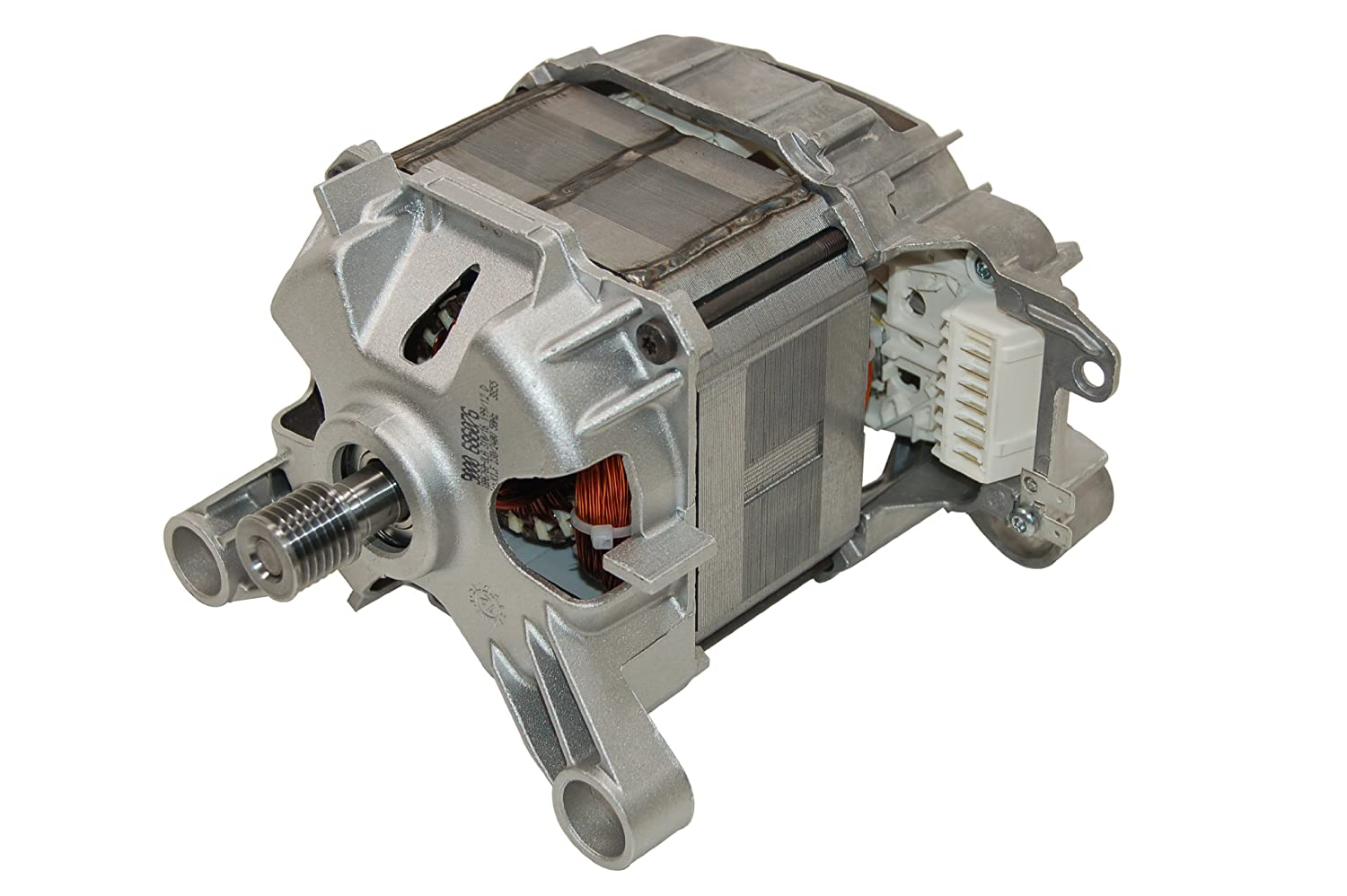 Bosch Neff Siemens Washing Machine Motor. Genuine Part Number 145326