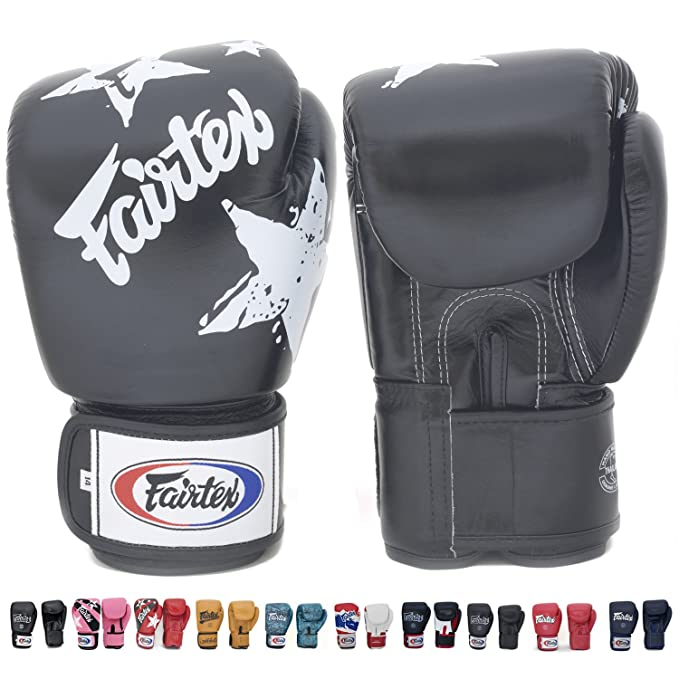 Best Boxing Gloves Reviews 2019 - Great for Speed and Heavy Bag
