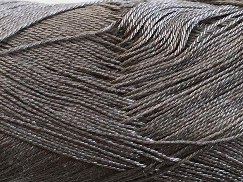 Feza Egipto Algodón – Gris – Hilo de encaje, 100% algodón ...