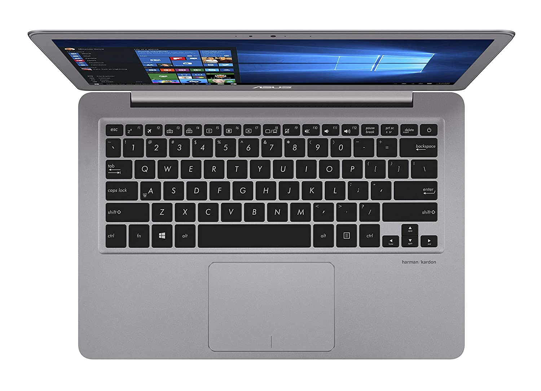 Asus Zenbook UX330UA-FC078T Kaby Lake Ultrabook
