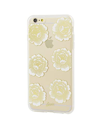 Sonix Carrying Case for iPhone 6/6S Plus - Retail Packaging - Bianca