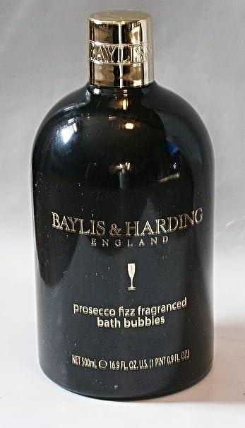 Frisk Amazon.com : Baylis & Harding Prosecco Fizz Frangranced Bubble UR-72