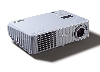 Acer H5350 2000lúmenes ANSI DLP WXGA (1280x720) - Proyector ...