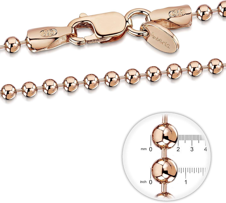 14k Or Rose Finition Love Bracelet Jonc très élégant