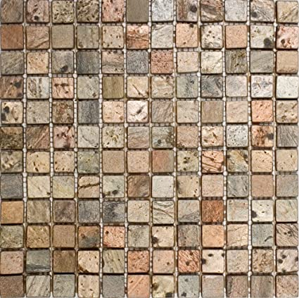Comfortable 1200 X 1200 Floor Tiles Tiny 150X150 Floor Tiles Round 24 X 48 Drop Ceiling Tiles 24X24 Drop Ceiling Tiles Young 2X2 Ceiling Tiles Gray3D Drop Ceiling Tiles Epoch Tile CO1X1 1x1 Copper Tumbled Slate   Ceramic Floor Tiles ..
