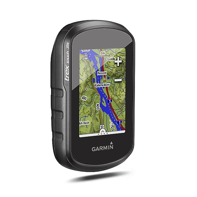 Garmin eTrex 010-01325-15 Topo GPS Device
