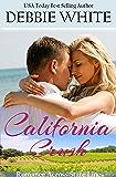 California Crush (Romance Across State Lines Book 3)