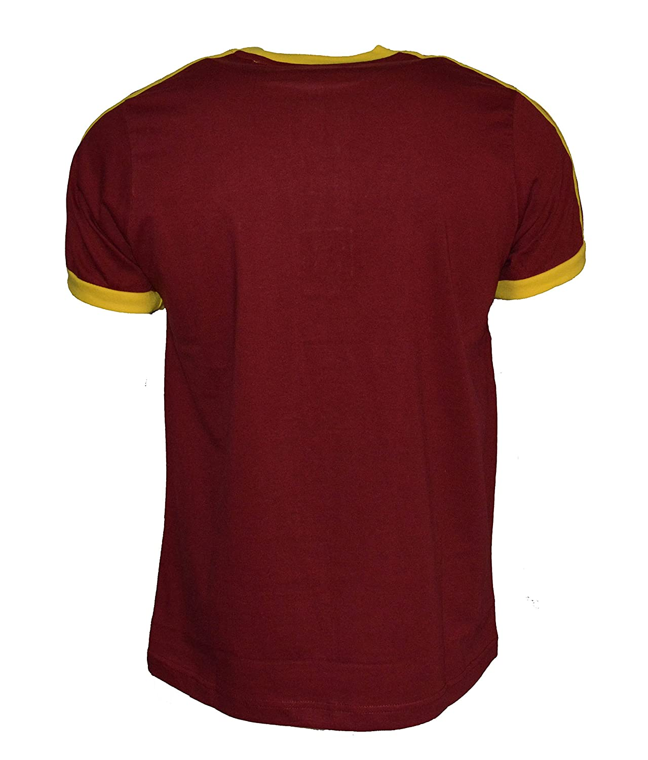 Amazon.com : Venezuela Soccer Team Mens T-shirt 100 % Cotton Soccer Jersey Venezuela Flag (S) : Sports & Outdoors