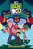 Ben 10 Original Graphic Novel: The Truth is Out There