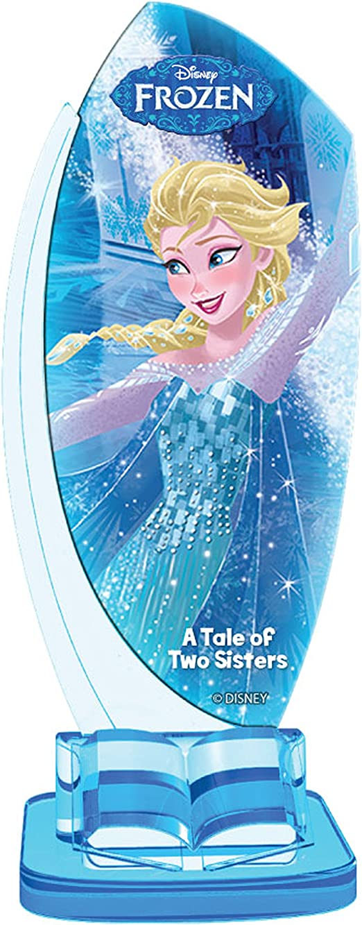 Amazon Com Tech 4 Kids Story Time Theater With Frozen Press N Play Toys Games
