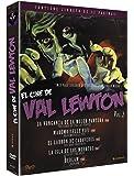 Pack El Cine De Val Lewton (Vol. 2*** Europe Zone ***