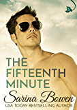 The Fifteenth Minute (The Ivy Years Book 5) (English Edition)