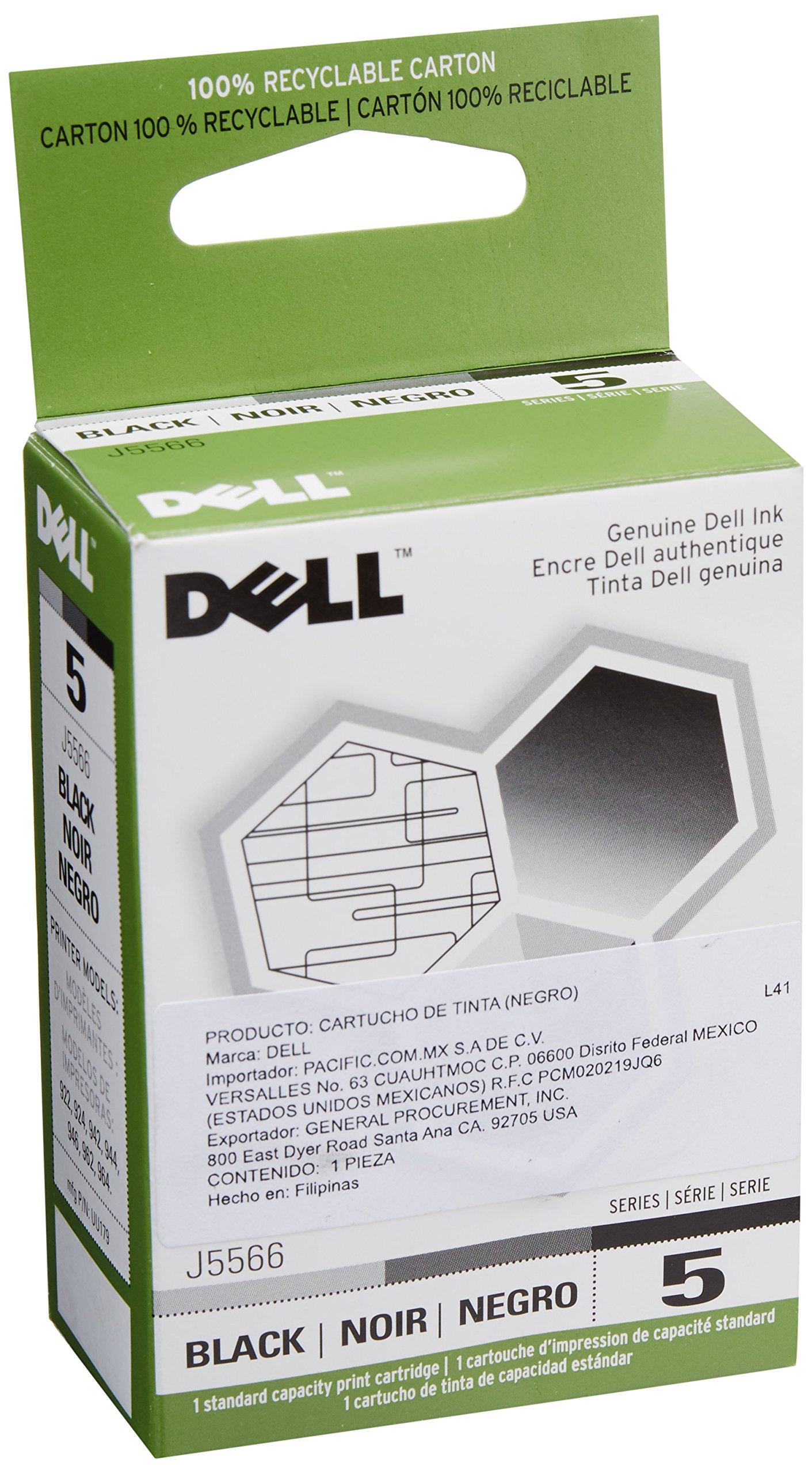 Dell Computer J5566 Dell Ink