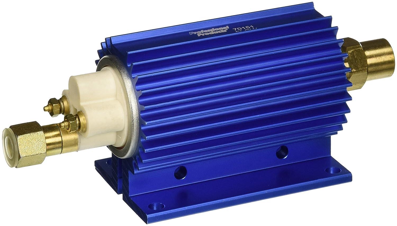 Professional Products 70151 PowerFlow EFI Fuel Pump (220 L/H)