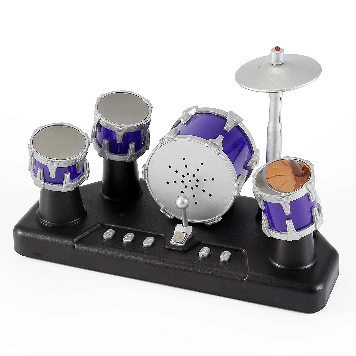Mini Finger Drum