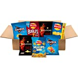 Walkers and Doritos Sensations Snacks Box,  Assorted Flavors, Pack of 7