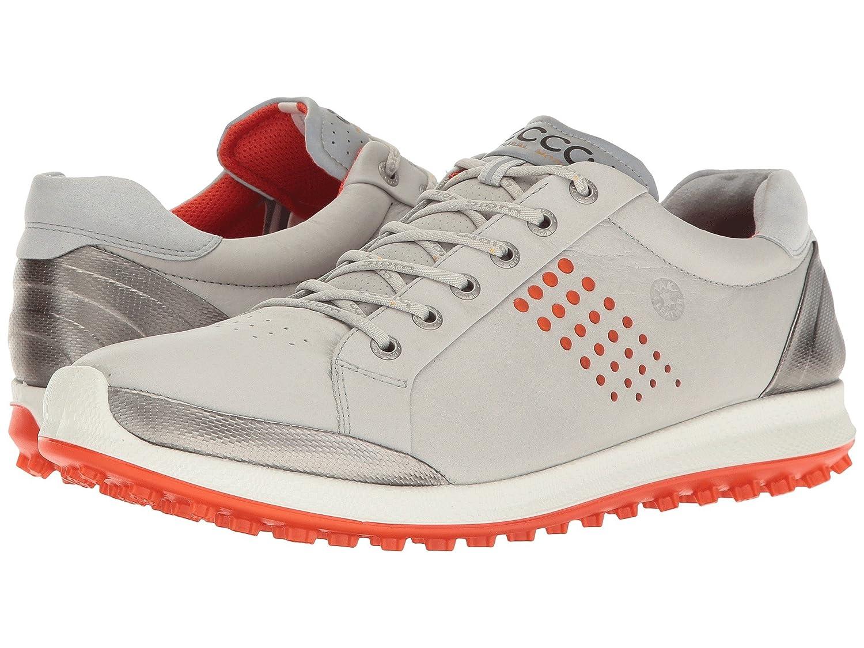 [エコー ゴルフ] ECCO Golf メンズ BIOM Hybrid 2 スニーカー [並行輸入品] B06XPNWJK5