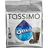Tassimo Oreo Kakaospezialität, 8 Kapseln, 332 g