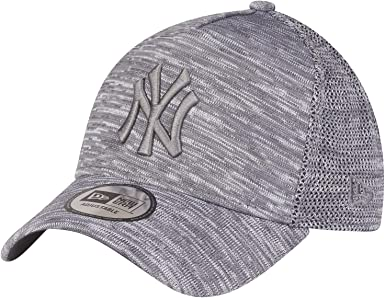 A NEW ERA Era Engineered Fit A-Frame Neyyan Gorra, Hombre, dk Grey ...