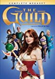 The Guild: Complete Megaset DVD