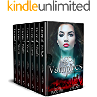 Age of Vampires: The Complete Series (English Edition)