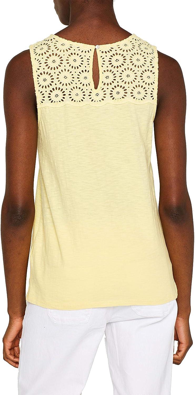 edc by Esprit Womens Vest