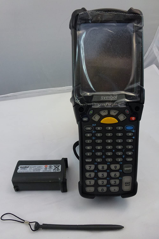 Amazon motorola mc9090 g scanner pn mc9090 gf0hjefa6wr amazon motorola mc9090 g scanner pn mc9090 gf0hjefa6wr gun wlan80211abg se1224 standard range scanner certified refurbished bar code biocorpaavc