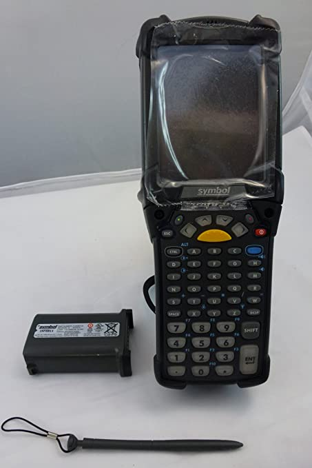 Amazon Motorola Mc9090 G Scanner Pn Mc9090 Gf0hjefa6wr