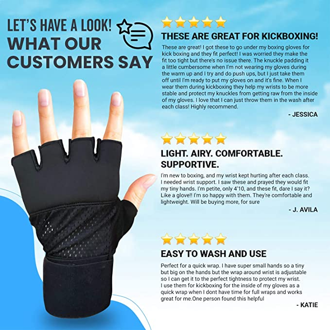 Easy to use Compact design Boxing KICKBOXING MMA Easy HAND WRAP Roller Fast