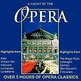 Wagner: Rienzi (Overture)