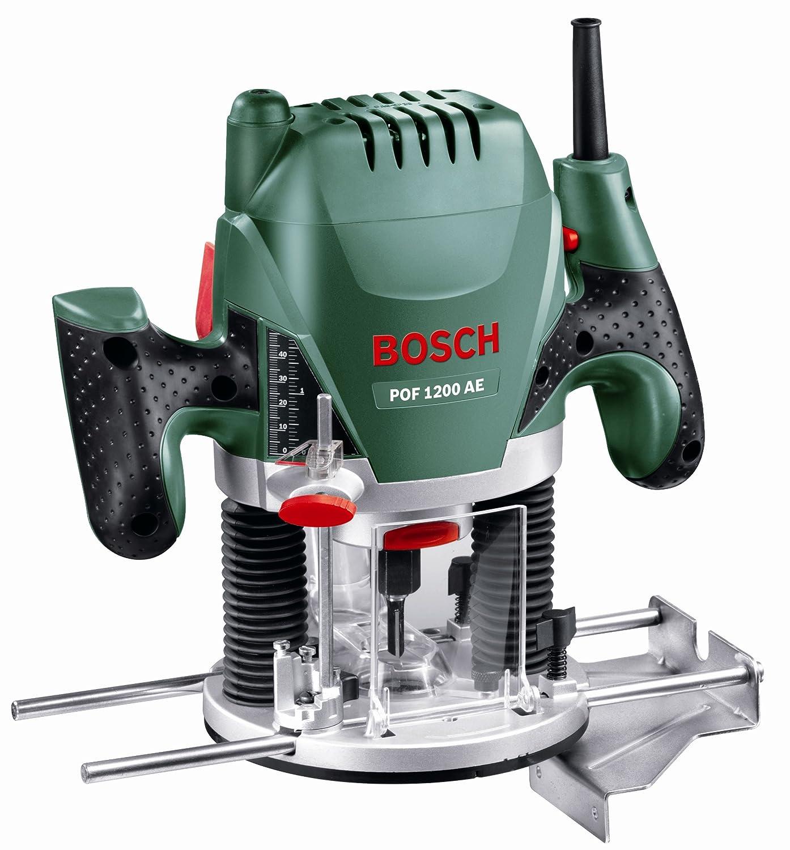 Bosch POF 1200 AE Router [Energy Class A] BOTL4 060326A170