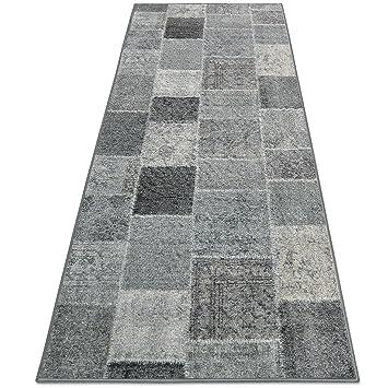 casa pura tapis vintage tapis patchwork polyamide rsistant entretien facile 18 tailles - Tapis Vintage