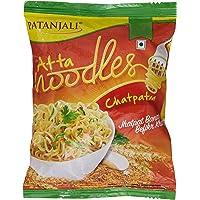 Patanjali Chatpata Atta Noodles, 60g