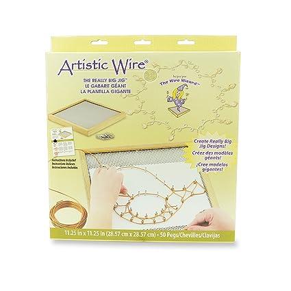 Artistic Wire extra Clavijas para 3D Pulsera Jig