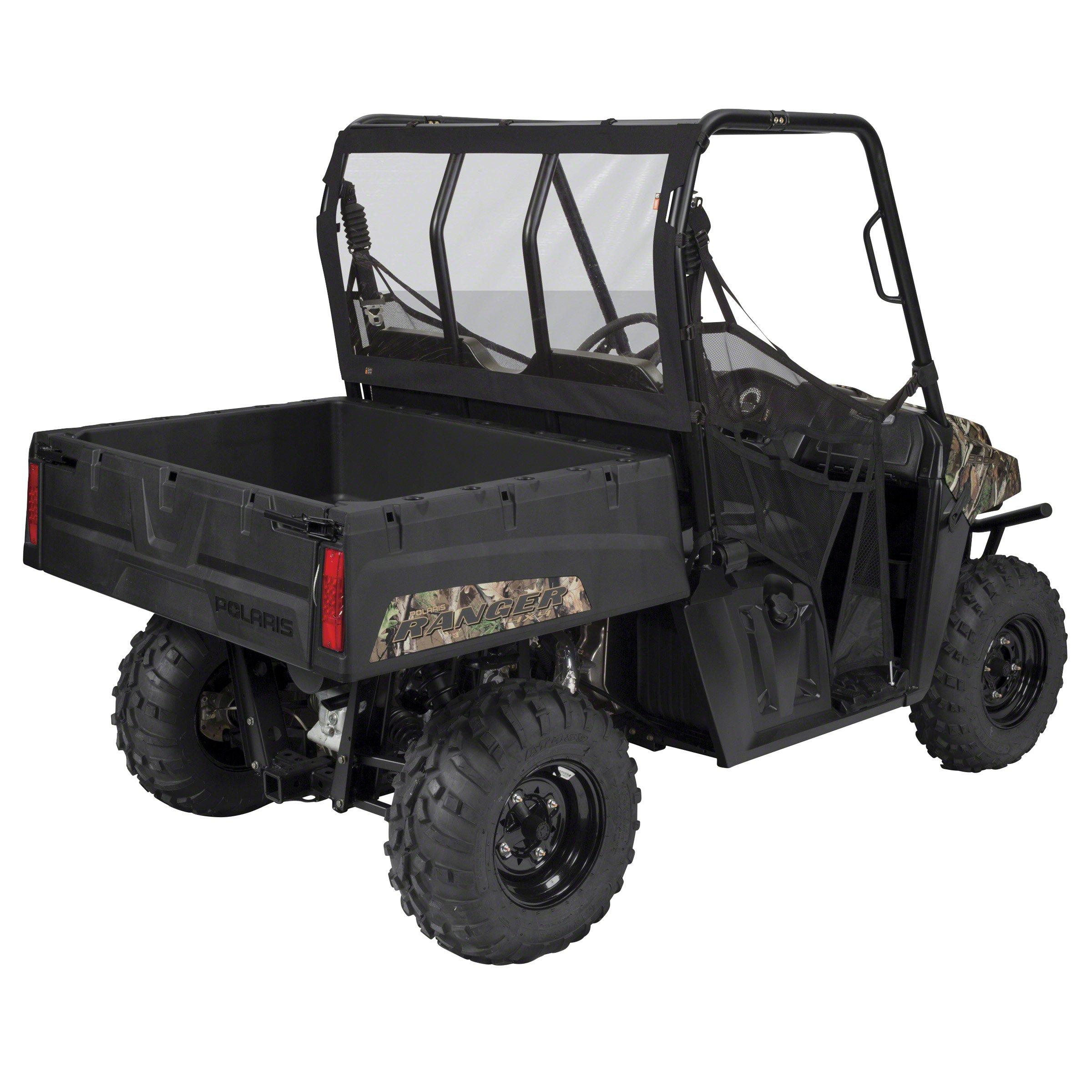 Classic Accessories 4008172 UTV Rear Window - Polaris Ranger 400-570 & 800