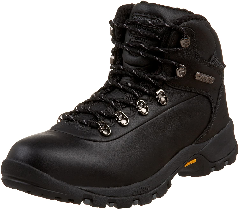ultra lightweight hiking boots