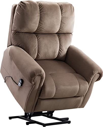 Merax Electric Recliner Chair Lazy Sofa