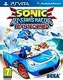 Sonic & All Stars Racing Transformed (PlayStation Vita)