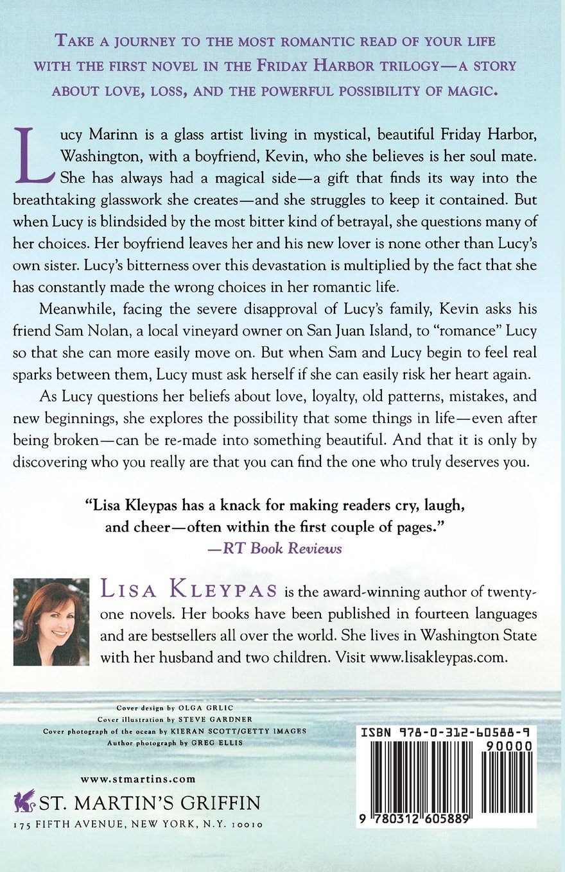 Rainshadow Road: A Novel (Friday Harbor): Lisa Kleypas: 9780312605889:  Amazon.com: Books