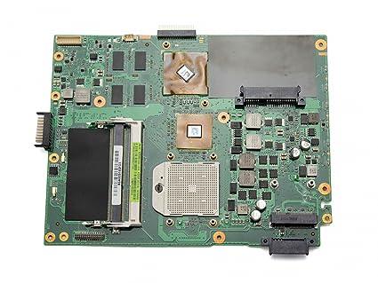 Placa base/Placa madre para Asus K52DR Serie: Amazon.es ...