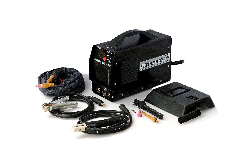 アークTIG兼用溶接機/TIG-250D インバーター溶接機  B079T24VPL