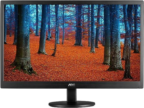 AOC e970swn 18.5-Inch LED-Lit Monitor