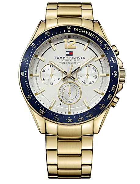 0dc899843ffb32 Tommy Hilfiger Mens Quartz Watch