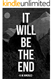 It will be the end: apocalyptic words, historical pictures