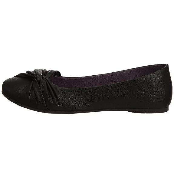 469a95cd Blowfish - Zapatos para Uniforme Escolar Mujer, Color Negro, Talla 35.5:  Amazon.es: Zapatos y complementos